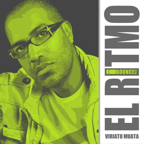 Viriato Muata - El Ritmo E.P (i Bounce Records)