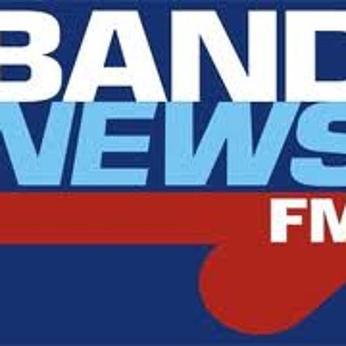 Band News FM - Homenagem a Maurício de Sousa (Aniversário de 459 anos de São Paulo)