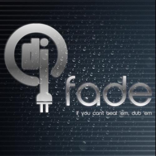 Dj Fade - January 2013 Tech House Trapp Mixtape