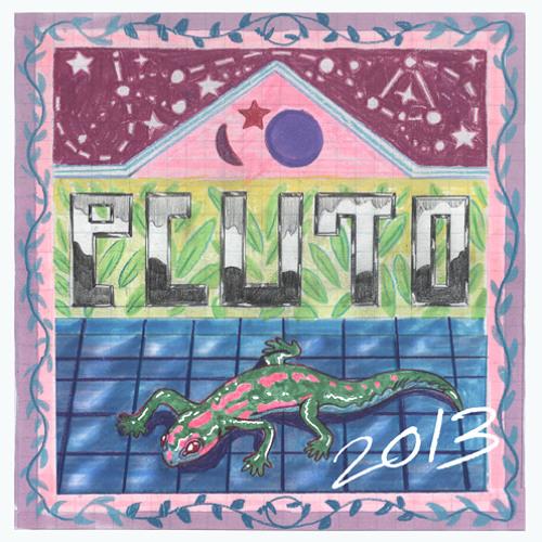 Pluto January Mix 2013