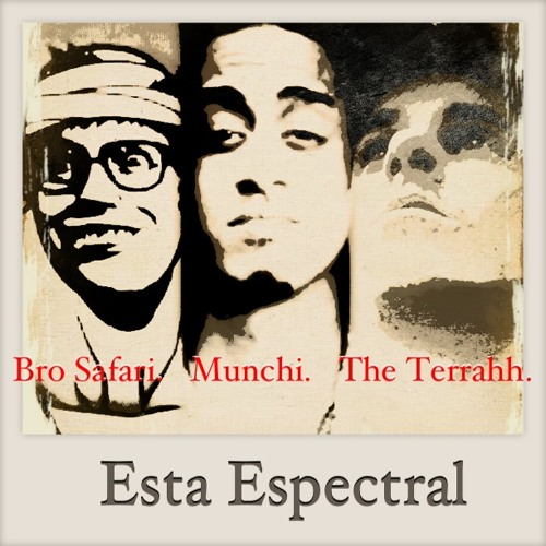 The Terrahh-ESTA ESPECTRAL