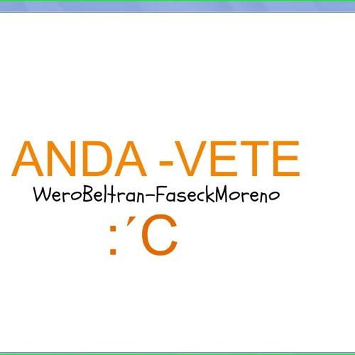 WeroBeltran-Ft-FaseckMoreno-Anda-Vete-(2013)-DeLaVegaRecords- ♥