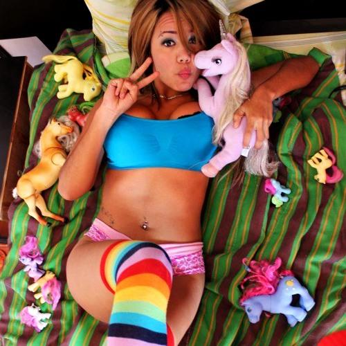 Chica Teibolera ( DJ Jabo & DJ Troya )