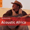Samba Toure: White Crocodile Blues (taken from The Rough Guide To Acoustic Africa)