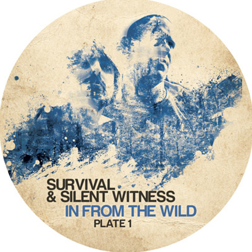 Survival & Silent Witness - The Feeding [In from the Wild] - Dispatch Recordings (CLIP) - OUT NOW
