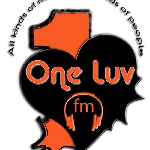 OneLuvFM Promo by DJ Big Tony