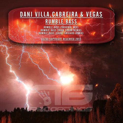 Dani Villa, Cabreira & Rodri Vegas - Rumble Bass (snippet)