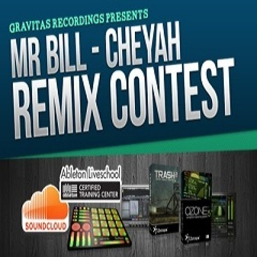 Mr. Bill - Cheyah(oJae's chillmix)