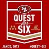 49er's Playoff Theme (Super Bowlin)