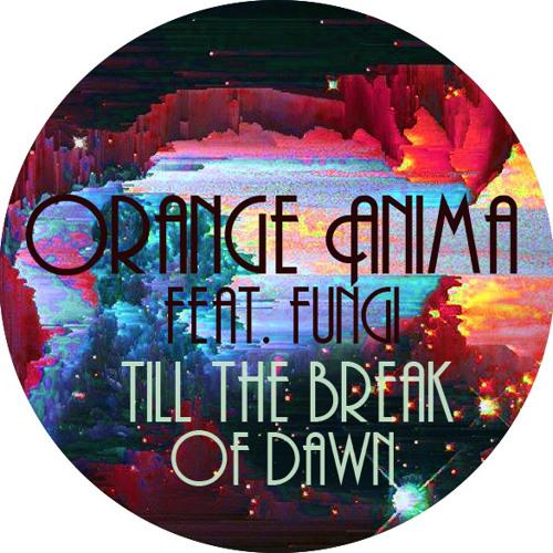 Orange Anima ft. Fungi - Till the break of dawn