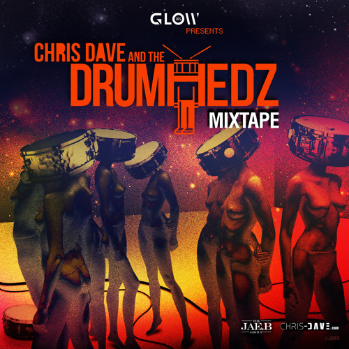 Chris Dave - Cosmic Slop