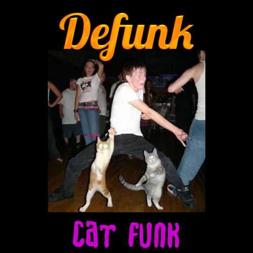 Defunk - Cat Funk        -❤ FREE DOWNLOAD ❤-