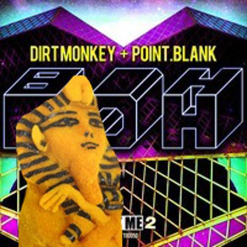 Point.Blank & Dirt Monkey - BOH (Mass Motif  Remix)