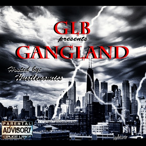 Gangland-Grown Woman On