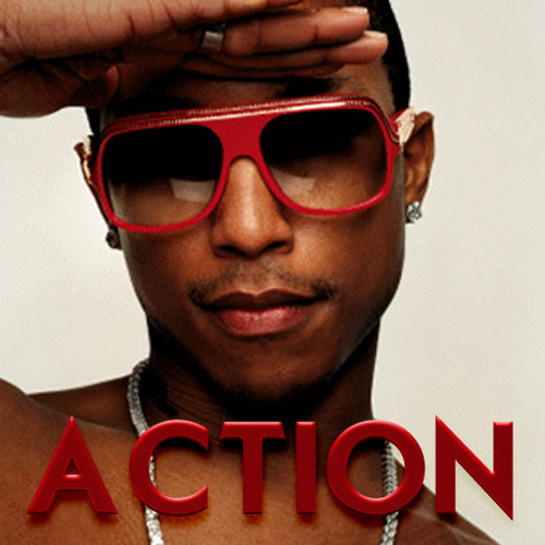 Action - C4N I H4VE IT