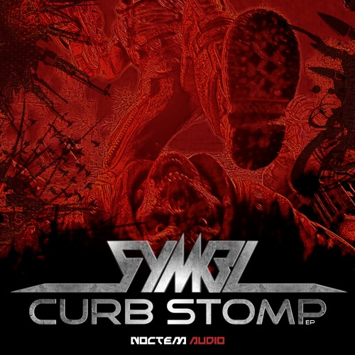 Symbl - Curb Stomp (feat. Messinian, Black Lion) (Out Now!)