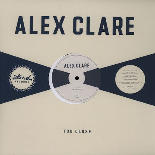 Alex Clare-Too Close (KollectiveKids Remix)