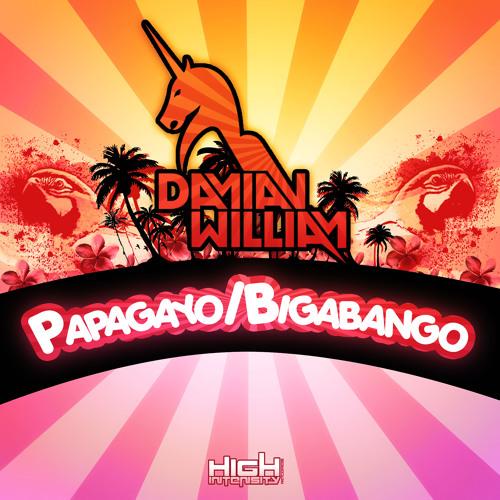 Damian William - Bigabango [Out Now]
