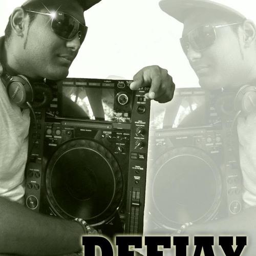 DJ ANGEL - Fevicol Se - Dabangg 2 (SEGA MIX)