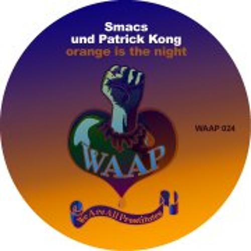 smacs and patrick kong - orange is the night denis yashin remix