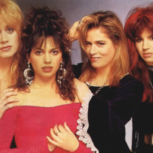 I'd Love To Kiss The Bangles