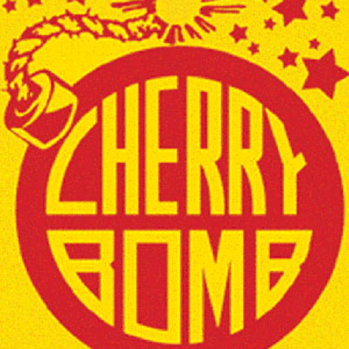 BOMBS OVER CAPITALS (DevelopMENTS CHERRY BOMB REMIX)