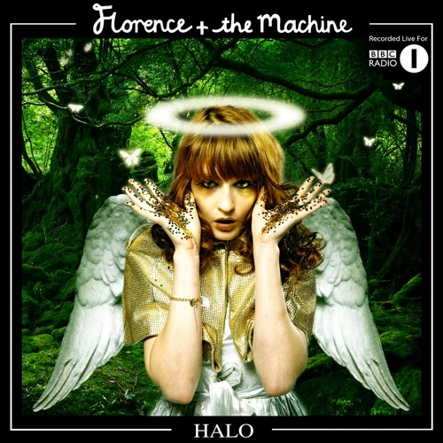 Beyonce - Halo [Florence and the Machine cover (WesBeanz remix)]