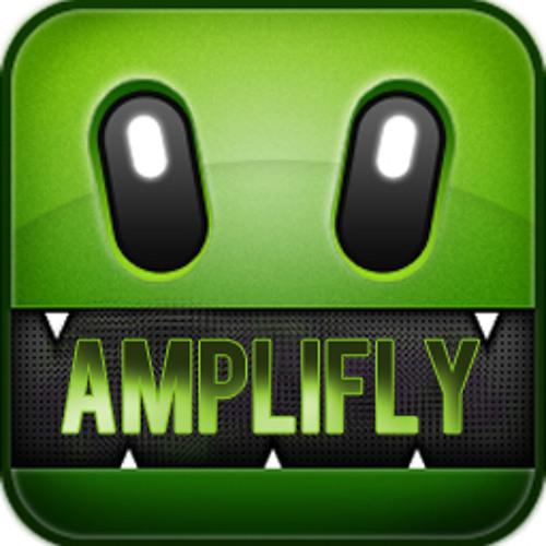 AMPliFLY -  ED GEIN (original mix)