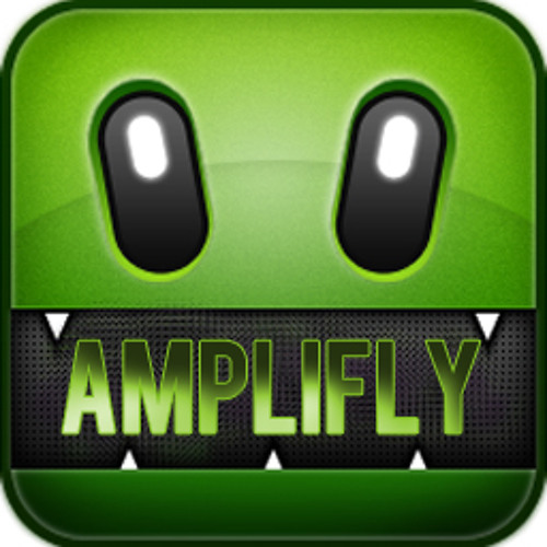 AMPliFLY - It Came From Outterspace (original mix)