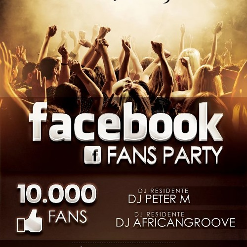 "CLUB DO LAGO ""FACEBOOK 10 000 FANS PARTY"""