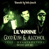 Lil Wayne Feat Future & Drake - Love me (Good Kush and- Alcohol) instrumental (lodafrench remix)