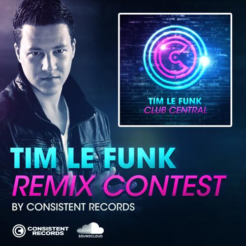 Tim Le Funk - Club Central (Original Mix) REMIX CONTEST !