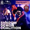 Shadow Demon Coalition DJ Sly, Bassman, Trigga, Shaydee & $PYDA at Westfest 2012