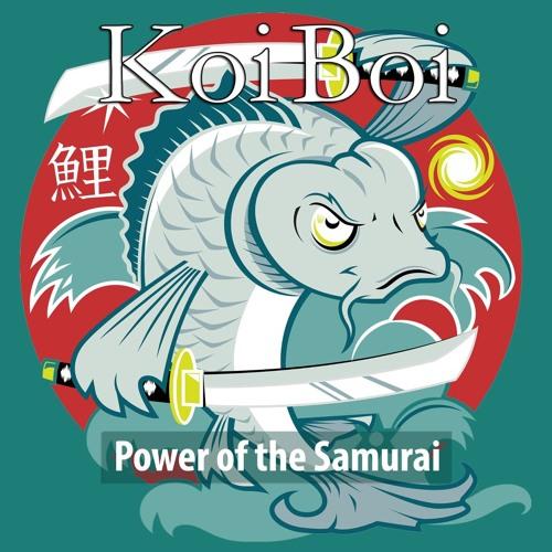 Koi Boi- Ritmologic E.P (( All Rec ))