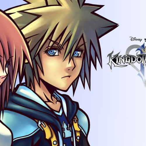Kingdom Hearts- Dearly Beloved (Kaos Kontrol Remix)
