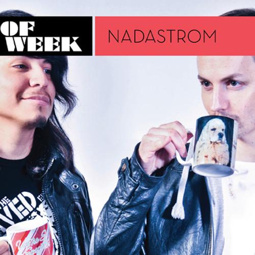 MOTW: Nadastrom