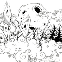 Mist Glider x Heart Tricks - Krystal Kingdom