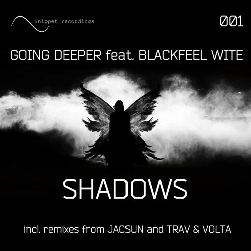 Going Deeper feat. Blackfeel Wite - Shadows (Jacsun Remix) | Snippet Recordings OUT NOW!