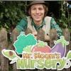 Mr Bloom's Nursery - Theme