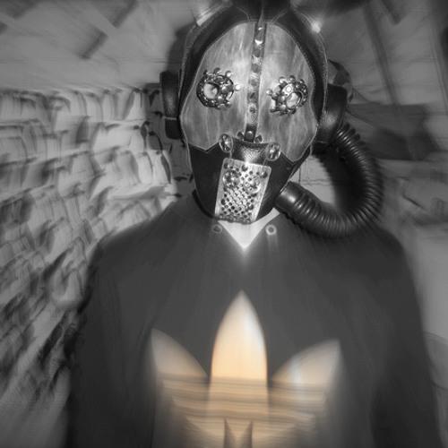 Artur Cox – brained BASS (Original mix)