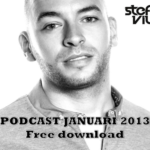 Stefan Vilijn - Podcast Januari 2013