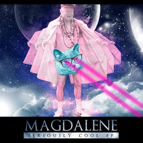 Magdalene - Birth of &@&#*