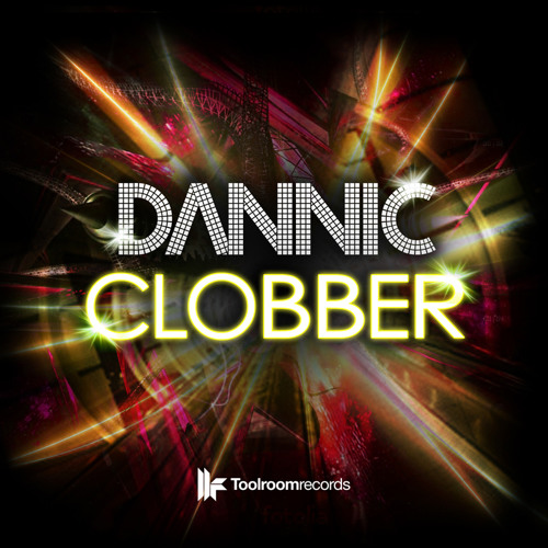 Dannic - Clobber - out on 21.01.13