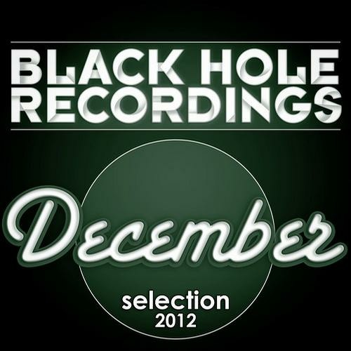 Black Thoughts (Original Mix) [Black Hole Recordings]