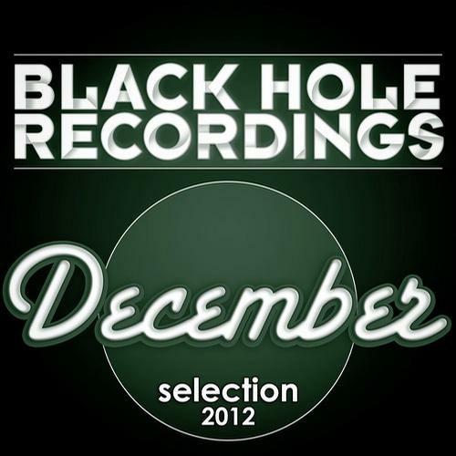 Jawoo - Black Thoughts (Original Mix) [Black Hole Recordings]