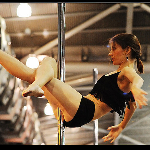 Pole Dancing as Exercise: Empowering or Exploiting?