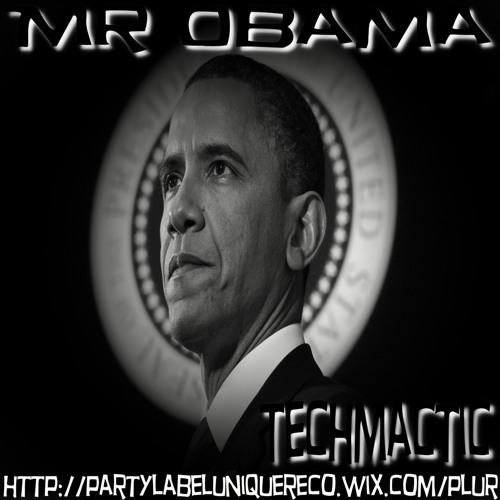 Mr Obama  - unmastered - 2013 version