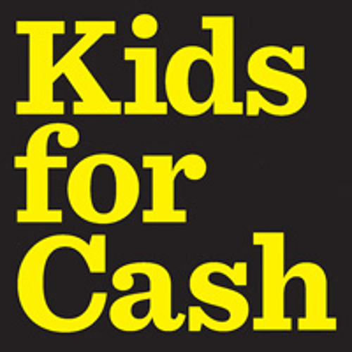 William Ecenbarger on the 'Kids for Cash' scandal