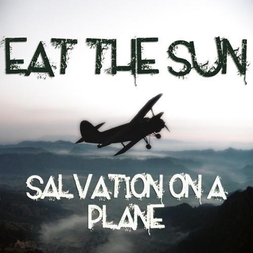 Salvation On A Plane (demo)