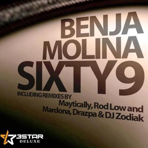 SIXTY9 - BENJA MOLINA